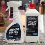 Eradicate Grow Room Diseases With A Silver Bullet