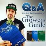 Q&A With Rich Hamilton Of The Growers Guide Book Series