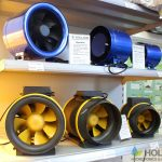 Why Your Grow Room Needs Fans All Year Round