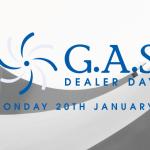 G.A.S Dealer Day