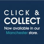 Click & Collect - Manchester Only
