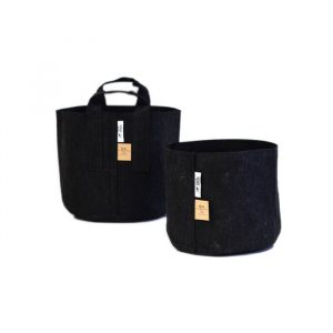 Root Pouch - Black
